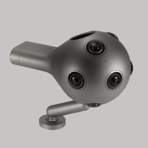 alquiler cámara ZOOM H2N
