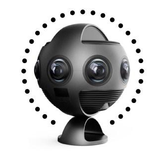 Novedades CES 2018 Cámaras 360 y 3D · Lanzamientos para 2018