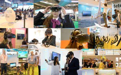 Realidad Virtual en FITUR 2018